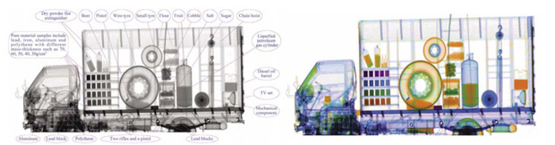 Teilchenbeschleuniger particle accelerator system